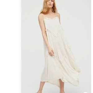 Free People Beach Avalon Maxi Dress